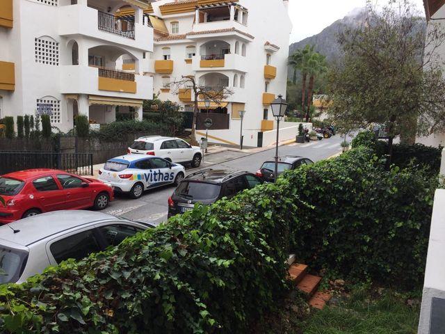 Piso en alquiler (Torremolinos, Málaga)