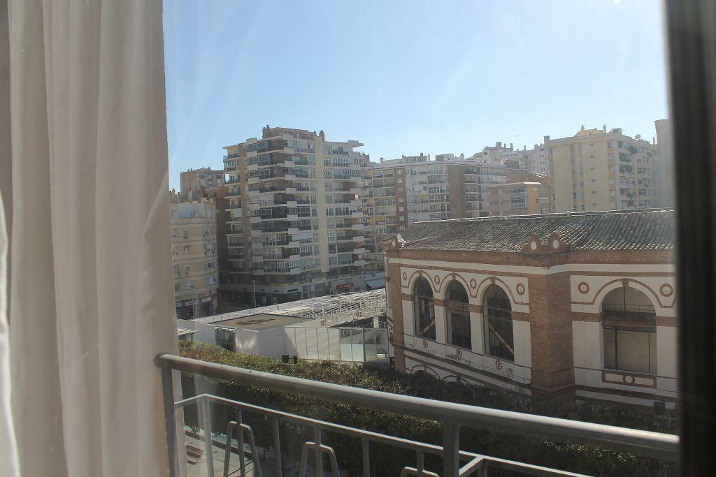 Piso en alquiler en La Malagueta - La Caleta en Málaga (Torremolinos, Málaga)