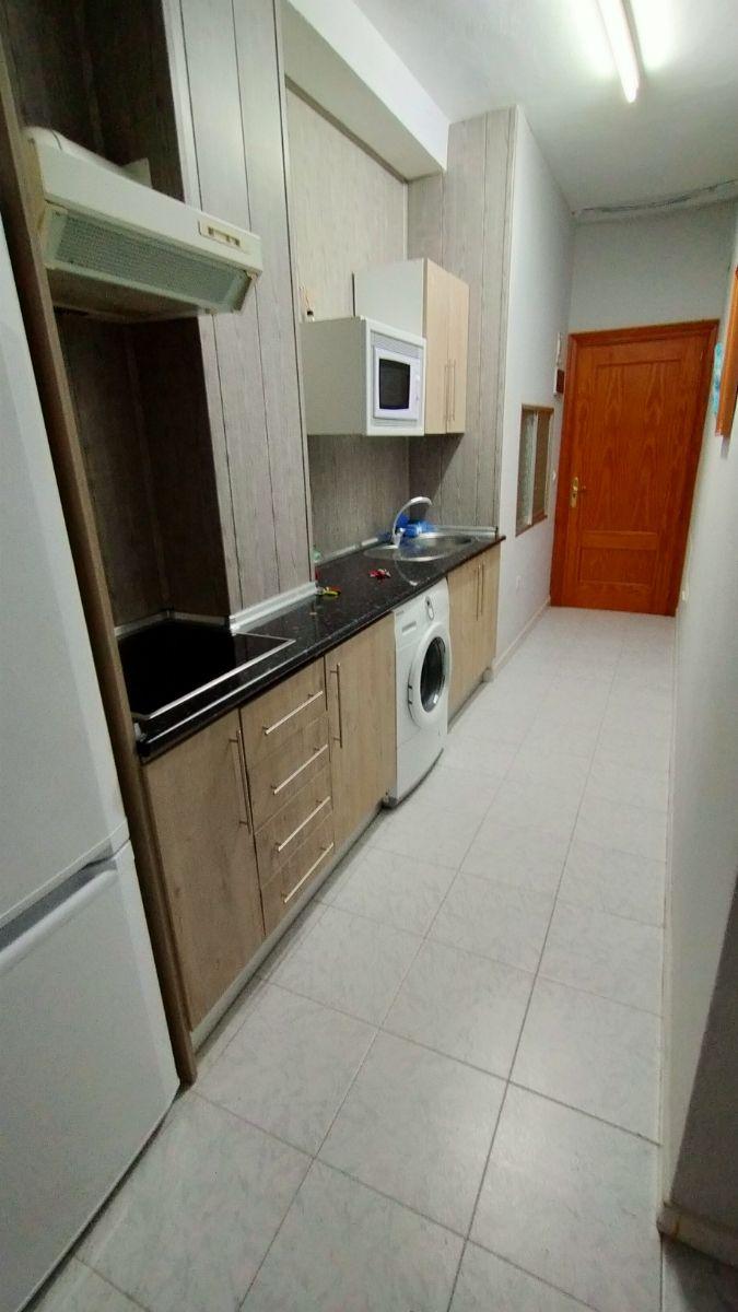 apartamento campanillas, parque tecnológico (Algarrobo, Málaga)