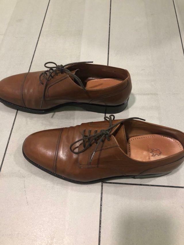 Zapatos Yanko. Talla9