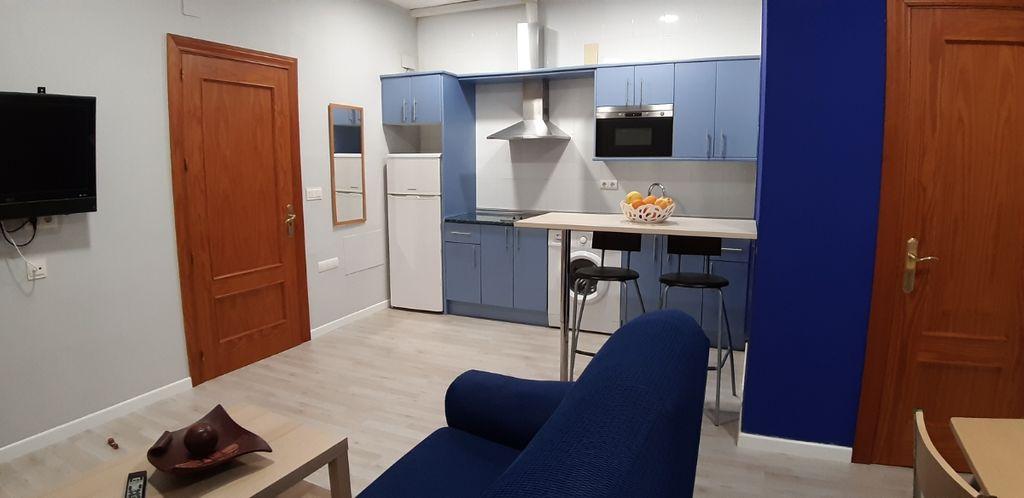 apartamento en Campanillas, parque tecnológico (Algarrobo, Málaga)