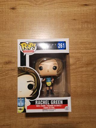 Funko Pop Rachel Green, Friends