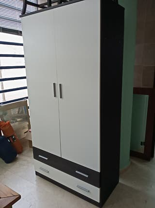 OFERTA armario 2 puertas