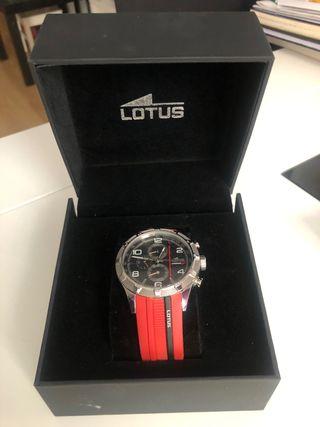 Reloj Lotus Edición Marc Marquez