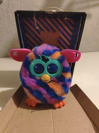 Furby Boom. Español