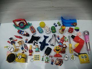 lote brutal de juguetes!!!!!