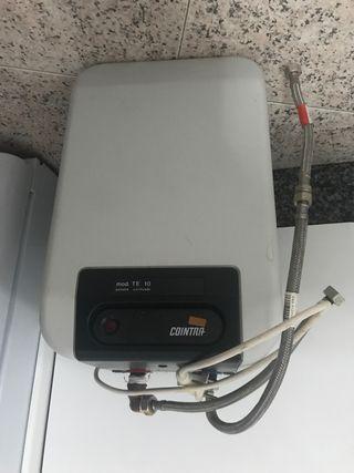 Termo eléctrico Cointra 10 litros