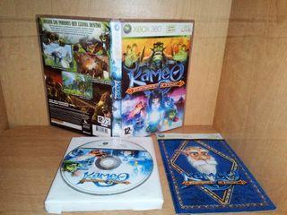 Kameo elements of power (2005) xbox360