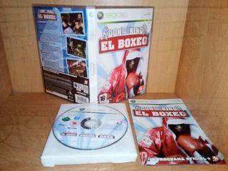 Don King el boxeo (2008) xbox360