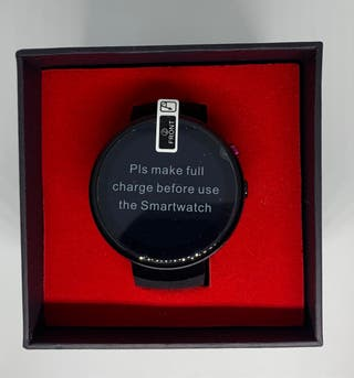 "Smartwatch ""lemfo lam7"" NUEVO"