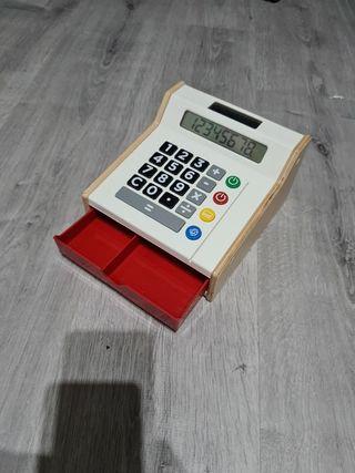 Caja registradoras infantil Ikea