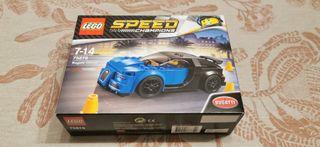 Lego 75878 Bugatti Chiron