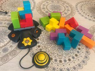 Tetris Blocks Educa