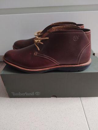 zapatos hombre Timberland 44