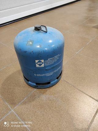 bombona campin gas 6kg