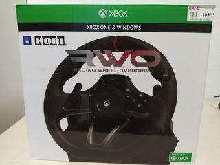 Volante RWO Xbox One