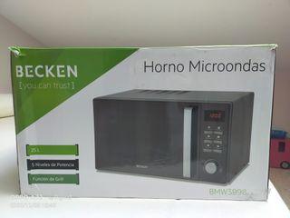 Microondas BECKEN BMW3998
