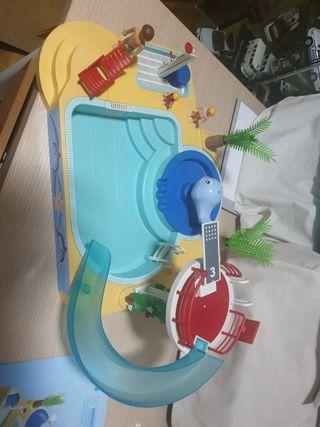 Playmobil Summer Fun (5433) 4-10 años