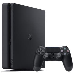 Playstation 4 pro 1 tb + 2 mandos y juegos