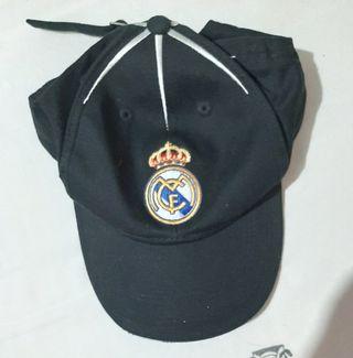 Adidas Real Madrid Gorra NUEVO
