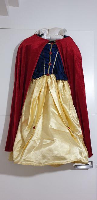Disfraz Blancanieves de Disney