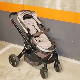 Carro bebé Chicco Urban