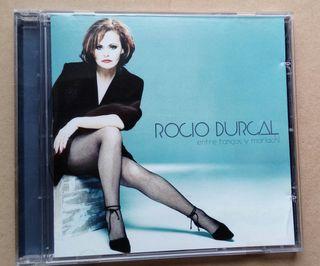 """CD """"ROCIO DURCAL""""."""