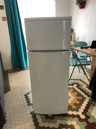 Nevera Frigorífico/congelador Lagan