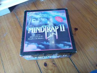 juego de mesa mindtrap II