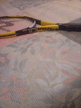 Raqueta Tenis Volkl