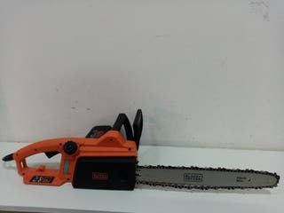 Motosierra 1800W Black and Decker- 40cm