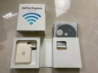 Apple Airport Express router enrutador inalámbrico