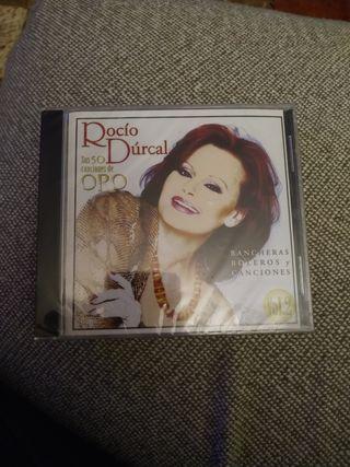 2 CD de Rocío Dúrcal