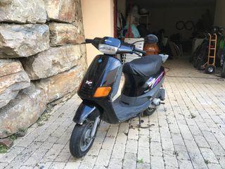 Piaggio zip 2t 50cc