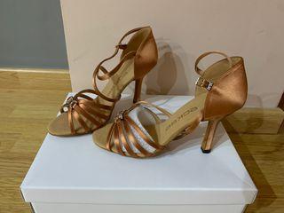 Zapatos de bailes de salón