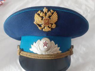 bonito gorro militar ruso
