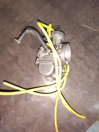 Carburador Keihin pwk 38 Gas Gas EC 250
