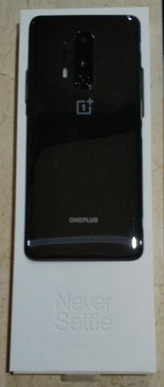 Oneplus 8 Pro 12gb 256gb