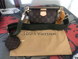Bolso Louis Vuitton multi pochette
