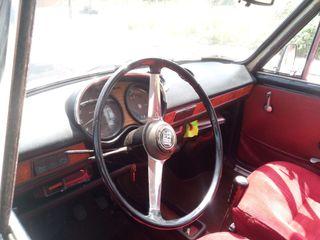 SEAT 850 1974