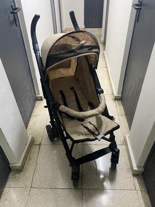 Silla paseo Nurse First