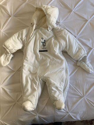 Buzo de bebé Chicco talla 9 meses
