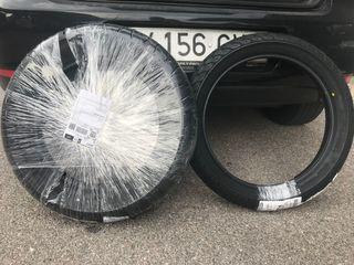 Neumáticos Bridgestone, Honda Shadow 125