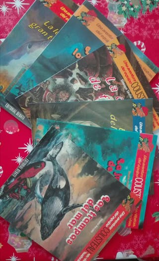 Lote libros/comic