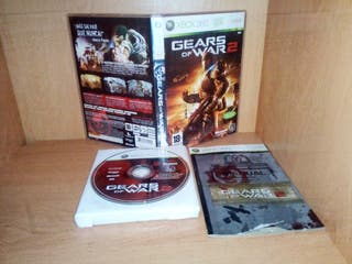 Gears of war 2 (2008) xbox360