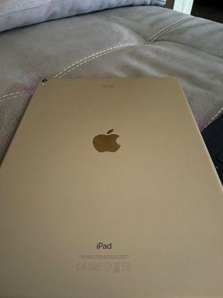 iPad Pro 64Gb 12,9 pulgadas con keyboard
