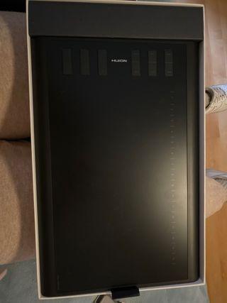 Tableta gráfica new 1060PLUS
