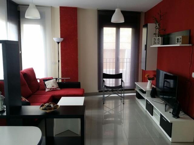 Apartamento en alquiler (Cabezón de Pisuerga, Valladolid)