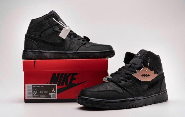 Nike jordan 1s