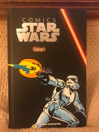 Comics STARS WARS